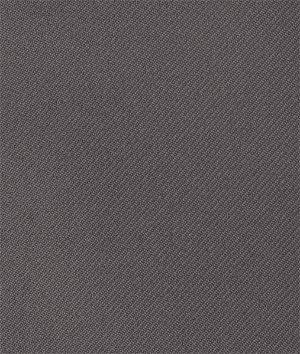 Gray Gabardine Fabric