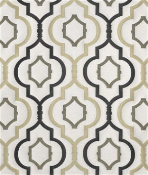 Swavelle / Mill Creek Galatia Iron Fabric