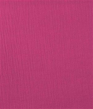 Fuchsia Gauze Fabric