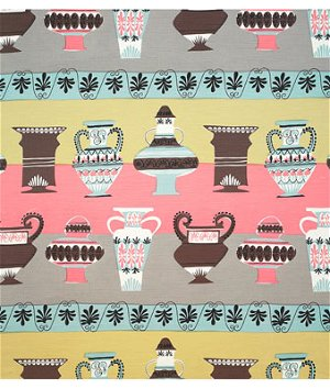 Kravet GDT4900.002 Mikonos Frambuesa/Or Fabric