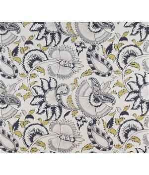 Kravet GDT5133.002 Orlando Gris/Amarill Fabric