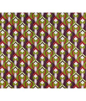 Kravet GDT5137.002 Ocean Drive Naranja/Verd Fabric