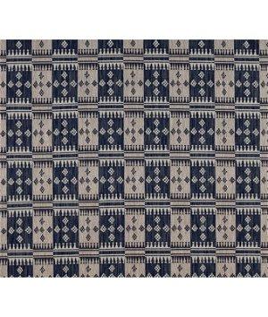 Kravet GDT5153.007 Santa Fe Azul Mar/Gris Fabric