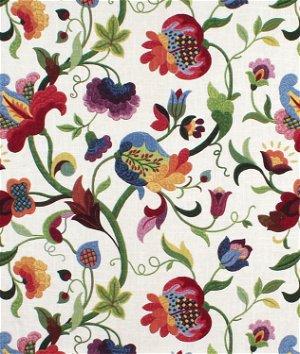 Richloom Gloria Jubilee Fabric