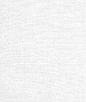 8.5 Oz White European Linen Fabric