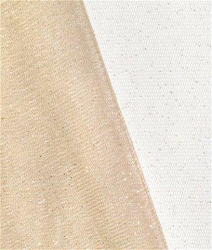 Sand Glitter Tulle Fabric