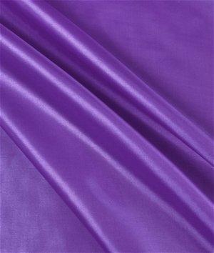 Purple Habutae Fabric