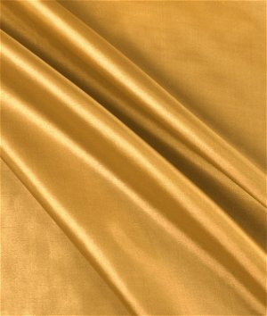 Dark Gold Habutae Fabric