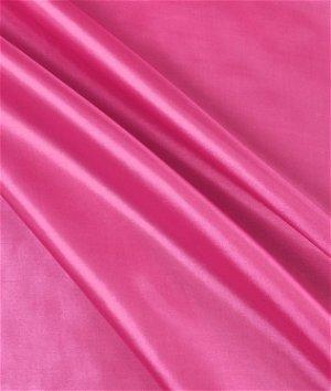 Fuchsia Habutae Fabric