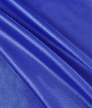 Royal Blue Habutae Fabric