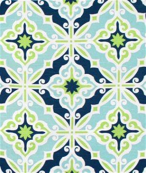 Premier Prints Harford Canal Slub Fabric