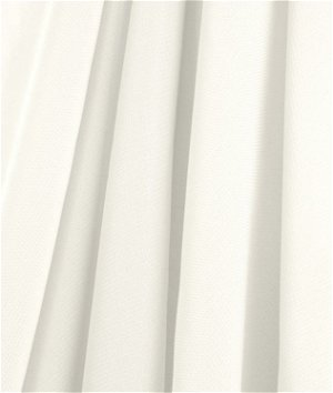 Ivory Chiffon Fabric