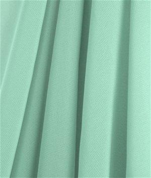 Mint Green Chiffon Fabric Onlinefabricstore Net