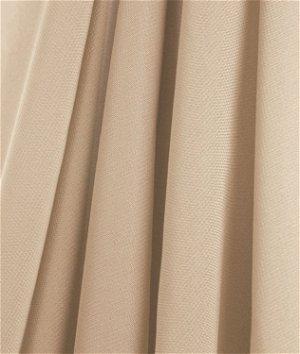 Taupe Chiffon Fabric