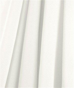 Off White Chiffon Fabric