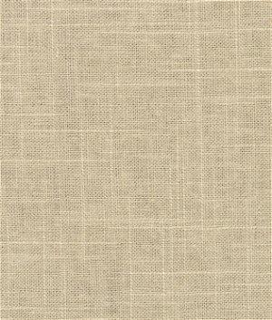 Covington Jefferson Linen Driftwood Fabric