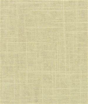 Covington Jefferson Linen Natural Fabric