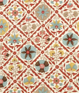 Braemore Jiya Curry Fabric