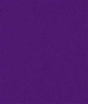Robert Kaufman Purple Kona Cotton Broadcloth Fabric