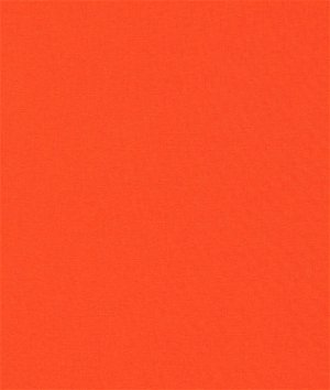 Robert Kaufman Tangerine Kona Cotton Broadcloth Fabric