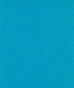 Robert Kaufman Turquoise Kona Cotton Broadcloth Fabric