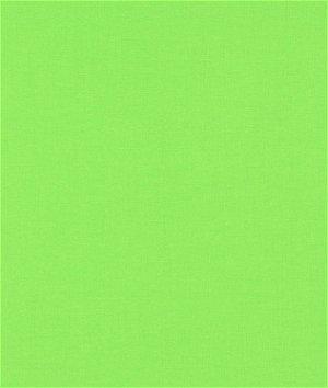 Robert Kaufman Sour Apple Green Kona Cotton Broadcloth Fabric