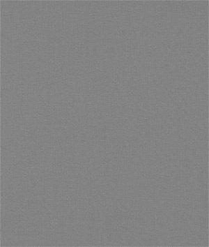 Robert Kaufman Steel Gray Kona Cotton Broadcloth Fabric