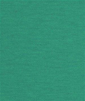 Robert Kaufman Emerald Laguna Cotton Jersey Fabric
