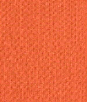 Robert Kaufman Orange Laguna Cotton Jersey Fabric