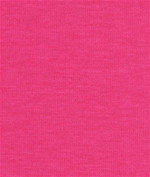 Robert Kaufman Cherry Laguna Cotton Jersey Fabric