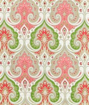 Portfolio Latika Geranium Fabric