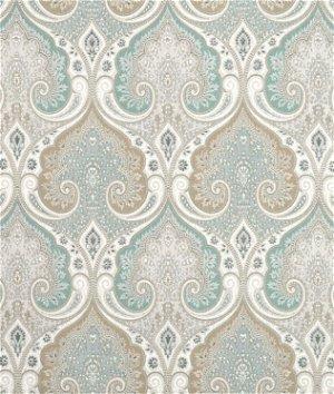 Portfolio Latika Seafoam Fabric