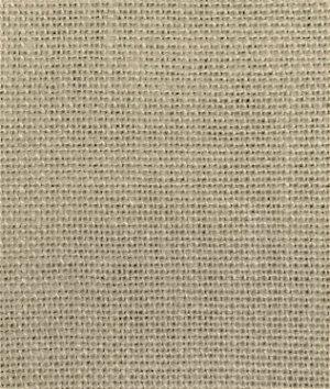 Natural Irish Linen Burlap Fabric