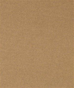 Ralph Lauren Burke Wool Plain Camel Hair Fabric