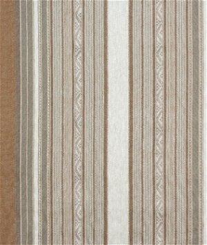 Ralph Lauren Blue Mesa Stripe Desert Fabric