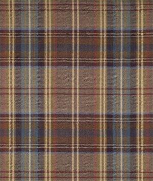 Ralph Lauren Brookhill Plaid Birch Fabric