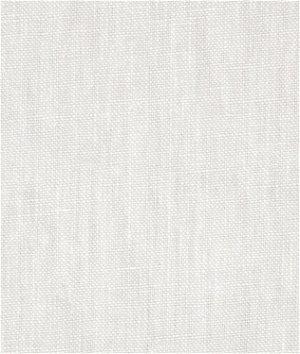 Ralph Lauren Weathered Linen White Fabric