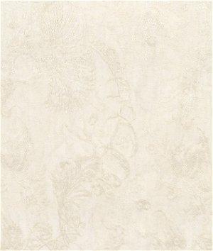 Ralph Lauren Chambly Damask Ivory Fabric