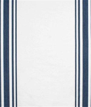 Ralph Lauren Eden Roc Stripe Denim Fabric
