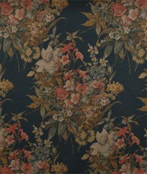 Ralph Lauren Malagassy Floral Ebony Fabric