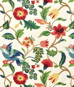 Richloom Lucy Eden Fabric