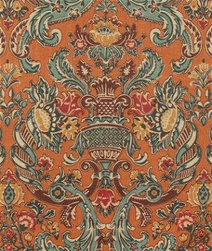 Portfolio Lutron Cinnamon Fabric