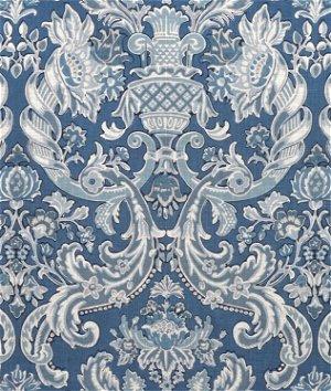 Portfolio Lutron Denim Fabric