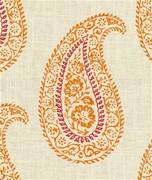 Kravet MADIRA.712 Madira Papaya Fabric