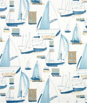 Covington McGregor Mariner Fabric