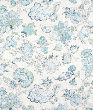 Braemore Memento Aquamarine Fabric