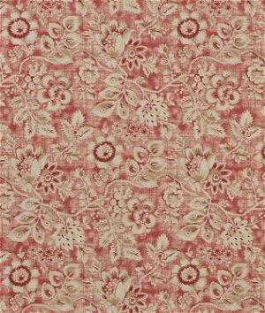 Braemore Miss Kitty Brick Fabric