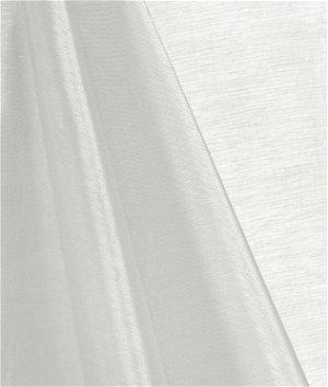 Silver Mirror Organza Fabric
