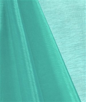 Jade Mirror Organza Fabric