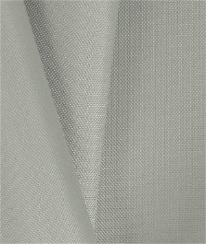 Gray 210 Denier Coated Nylon Oxford Fabric